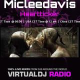 Heartticker (2015-10-31 @ Radio Hypnotica)