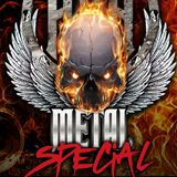 HRH Metal 2016 - Stage 3 Special 'Best Of Brum'