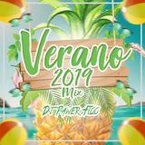 Verano Mix - Dj Pawer Floo