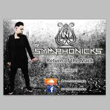 "DJ SYMPHONICKS "" Return of the Mack"" Mixtape"