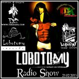 "Lobotomy Sound & Selecta Jallah Kadafi 21.02.2015  ""Special Unreleased Makaveli & Reggae 60's 70's"""