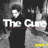 The Cure by Pepe Conde