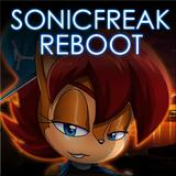 SonicFreak Reboot - DJ SonicFreak