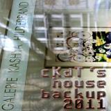 cKdT's House Backup 2011