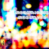 SUMMER NIGHT, SUMMER JAM.