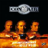 PREZIOSO GOES TO HOLLYWOOD - CON AIR 1997