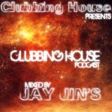 CLUBBING HOUSE PODCAST #1