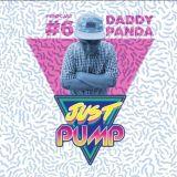Daddy Panda - JUST PUMP mix (2016)