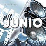 Mix junio - [DJ CRISTIAN 2015]