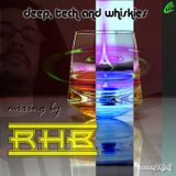 RHB - Deep, Tech and Whiskies