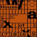 Vid @ House Of Wax - Tresor Berlin - 17.10.2016