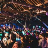 Hospitality In The Dock - 06 - Nu:Logic feat. MC Wrec (Hospital) @ Tobacco Dock - Ldn (14.04.2017)