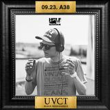 UVCT at A38 (2017.09.23.) Live MIX