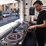 A Hand (Details Sound) @ IED via San Quintino, Turin - 20/05/17