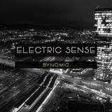 Electric Sense 045 (September 2019) (Guestmix by Echo Babylon)