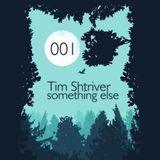 Tim Shtriver - something else 001
