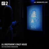 Lil Creepshow's Crazy House - 21st March 2018