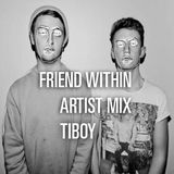 Friend Within Artist Mix [DEEP]