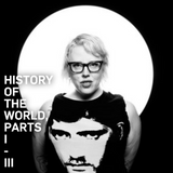 2017-11-11 - The Black Madonna - History Of The World, Part III: Love Is The Message