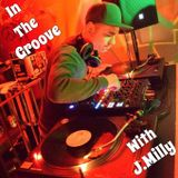 More Bass: In The Groove With J.Milly Volume 8 (Tru Skool Flava)