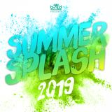 Summer Splash 2019 (mixed by DJ RED)