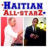 HAITIAN ALL STARZ MIXSHOW on Radio Lily - 10.04.2013 - DJ Remy (Apple Nights)