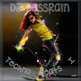 DJ-BassRain Techno Beats I
