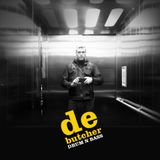 Jan 2014 DnB mix