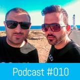 Podcast 010 - Mixed in Ibiza [September 2016]