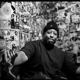 DJ Premier Beats and some Soul classics - Biggie, Nas, Big Daddy Kane, Gangstarr and KRS-One