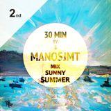 SUNNY (30 Min Summer Mix)