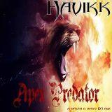 Havikk - Apex Predator (dj mix)