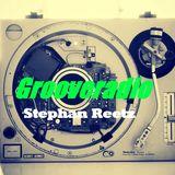 Grooveradio Aug 2018  Stephan Reetz