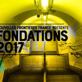 Fondations 2017 N°1 - Dave Holden
