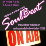 JJ's Boogie Bunker on Soulbeat Link-Up (LIVE from Tenerife),  21st January 2016 2-4pm(GMT).
