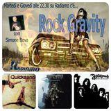 Rock Gravity - 30° Puntata del 03-05-2016