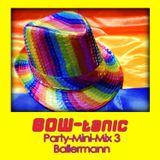 BOW-tanic Party-Mini-Mix 3: Ballermann