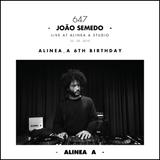 Alinea A #647 João Semedo (Alínea A 6th Birthday)