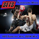 001 SETS February 4th 2014 Workout Mix