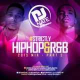 @DJNateUK - Strictly Hip Hop & R&B Part 2 (2015) | #StrictlyHipHopAndRnB