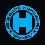 Barbarix Renegade Hardware Reunion Promo Mix