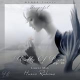 Urapeful Pres. Waltz Of Tears Ep. 10 (Guest Mix by Hazim Rahman)[18.12.18]