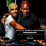 j j Frost live on mi-soul.com with DJ Patife - Feb 22nd 2018