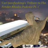 Tribute to the Fender Rhodes Piano Pt.1