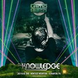 Podcast 83 - DJ Knowledge - Live at Camp Bisco - Scranton, PA - July 15th 2016