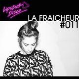 LIPSTICK DISCO EXCLUSIVE MIXTAPE #011 - LA FRAICHEUR