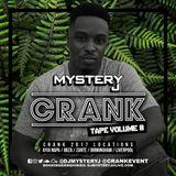 @DJMYSTERYJ x @CrankEvent   #TheCrankTape Volume 8