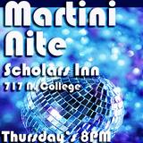 """Scholars """"Fall 2012"""" Live DJ Mix"""