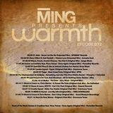 MING Presents Warmth 072