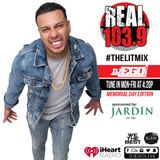 DJ EGO- THE LIT MIX ON REAL 103.9 (LAS VEGAS)(MDW 18)(CLEAN)